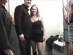 Beautiful chubby red haired Phat Redhead Milf is getting pounded