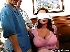 Date gangbang is her quite common pastime
