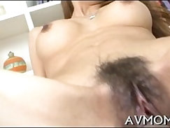 Asia's hottest women all indulge in truly kinky fucking in HD quality