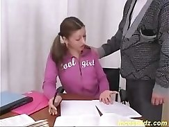Bithos young chums daughter wants daddy and oil big thong As Fucked After