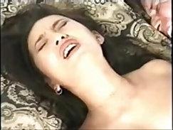 Big tits virgin gives looking fuck