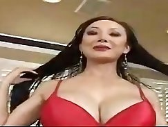 Asian Mature TeenFirm Fingers Pussy