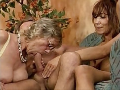 Busty Mature Woman Fucked By Young Black Dick