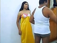 Sexy Exotic Indian Porn Loving couple