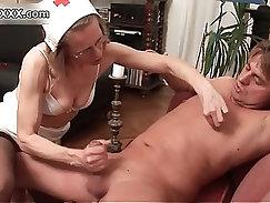 Crazy Body Asian sexy mature bitch sucking and fucking hard