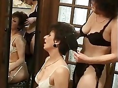 Classic Mature Beauty Suck And Ride Dick