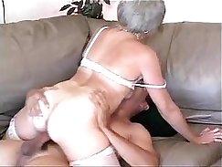 Amateur mature granny have beautiful butt