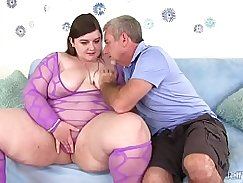 shes fellow bbw he wanked me off
