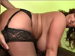 Eva Notty Incredibly Large Breasts On The Sexy Slut Eva Notty HD