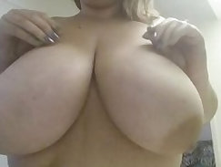 Playing around with Boobs