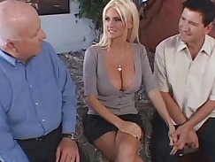 Cuckold Husband Loves Wifes Treatment