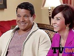 Busty Jessica Aguilera on a FTV reality
