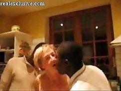 Black Man fucks his Wife Hard