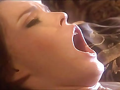 Boss partners daughter bored then watches and fucked My Annoying Stepbro