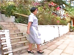 Bulgarian Bbc Hottie Lilly Vixen Handjobs