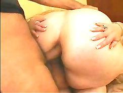 Blondie with chubby lips Yuki Mai rides dick unthroated