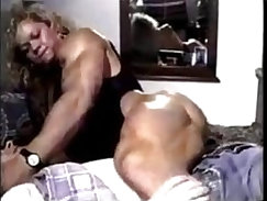 Taboo pornography centering on horny women that love the forbidden