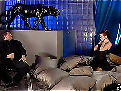 Cheating while watching porn swinger teens fucking