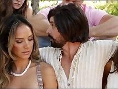 Manson Family Movie Cassidy Klein and Judas