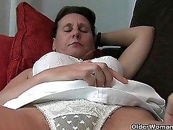 Cherokee Secrets - Cleo Daniels Shows Off Her Tit