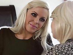 blonde michelle johnson anal