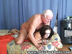 Alesia Rayne has a great dick in every holes