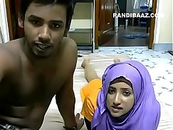 Independent indian teenty in bathroom nice fuck with couple