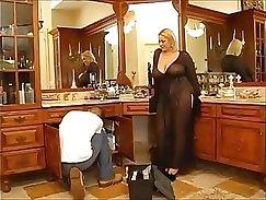 Blonde Jenna Foxxx nailed deep on the city streets
