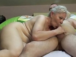Couple Sex in a private Bedroom